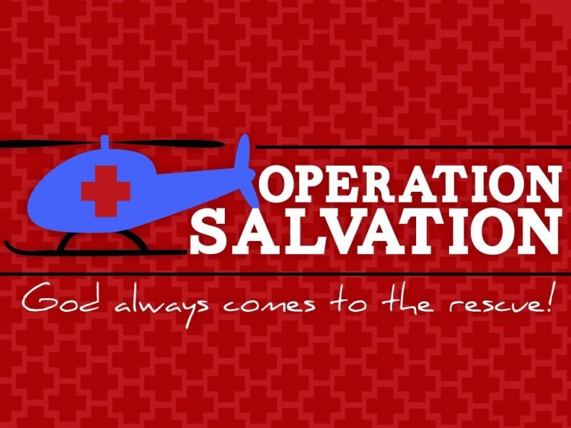 OperationSalvation