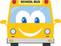 bus plain