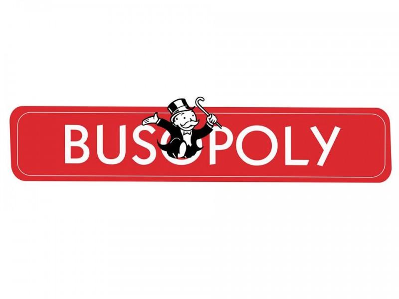 Busopoly Logo