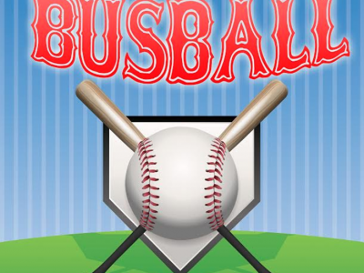 BusBall Logo